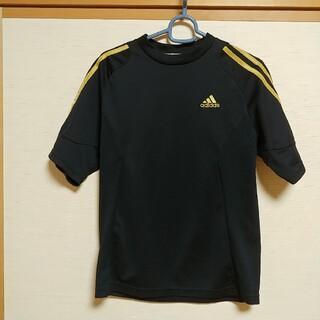 アディダス(adidas)のadidas アディダス半袖TシャツS(Tシャツ/カットソー(半袖/袖なし))