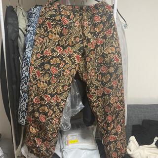 シュプリーム(Supreme)のSサイズ Supreme GORE-TEX Pant Flower Print(その他)