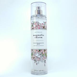 バスアンドボディーワークス(Bath & Body Works)のBBW Magnolia Charm ミスト  (香水(女性用))