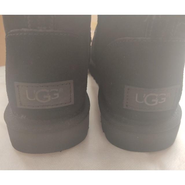 UGG(アグ)のUGG CLASSIC MINI II アグ クラシックミニ ムートン レディースの靴/シューズ(ブーツ)の商品写真