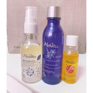 メルヴィータ(Melvita)の■メルヴィータ melvita INTENSE BRIGHTENING SET(化粧水/ローション)