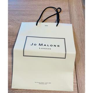 ジョーマローン(Jo Malone)のJO MALONE 紙袋(ショップ袋)