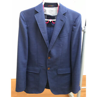 オリヒカ(ORIHICA)のORIHIKA(オリヒカ) 春夏ジャケット ネクタイ2本付き(テーラードジャケット)