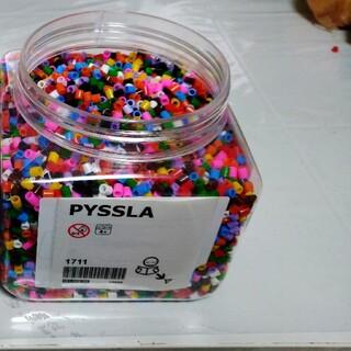 イケア(IKEA)の【mママ専用】IKEA PYSSLA(アイロンビーズ)(その他)
