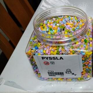 イケア(IKEA)の【mママ専用】IKEA PYSSLA アイロンビーズ(その他)
