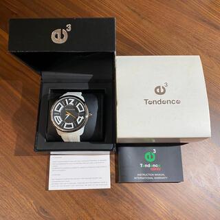 テンデンス(Tendence)のTendenceテンデンス 腕時計 メンズ/レディース/兼用(腕時計(アナログ))