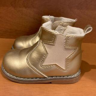 エイチアンドエム(H&M)の子供用ブーツ(ブーツ)
