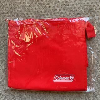 コールマン(Coleman)のコールマン 保冷機能付きオリジナルランチバッグ 2個セット(弁当用品)