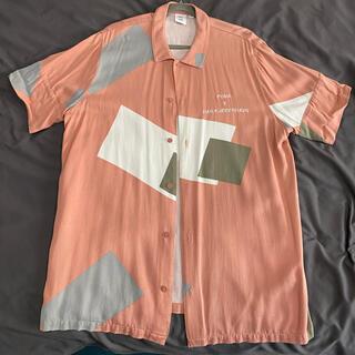 プーマ(PUMA)のPUMA x HAN KJOBENHAVN シャツ(シャツ)