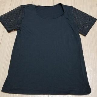 ワコール(Wacoal)のWacoal 未使用 日本製 Tシャツ (Tシャツ(半袖/袖なし))