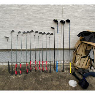 ホンマゴルフ(本間ゴルフ)のゴルフ セット(ゴルフ)