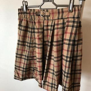 ピンクラテ(PINK-latte)のpinklatte girlsTシャツスカート3set(Tシャツ(半袖/袖なし))
