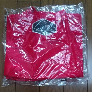 赤色のミニトートバッグ(トートバッグ)