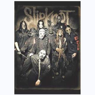 ポスター 049 Slipknot スリップノット(絵画/タペストリー)