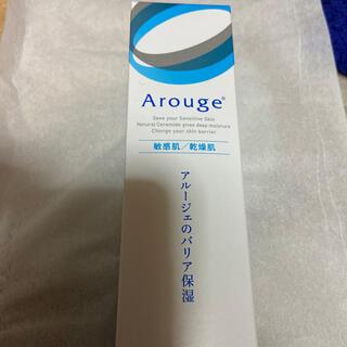 アルージェ(Arouge)のアルージェ ミストローション 化粧水 しっとり(化粧水/ローション)