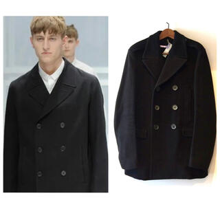 DIOR HOMME - ディオール・オム Dior Homme  Pコート