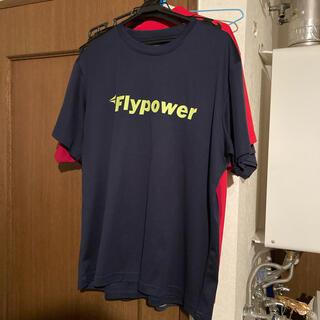 ウィルソン(wilson)のフライパワー Lサイズシャツ(バドミントン)