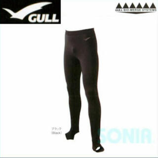 GULL - GULL メンズラッシュガード ロングパンツ (L) マリンスポーツ