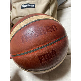 モルテン(molten)のモルテン BG5000 バスケットボール 7号球 公式認定球(バスケットボール)