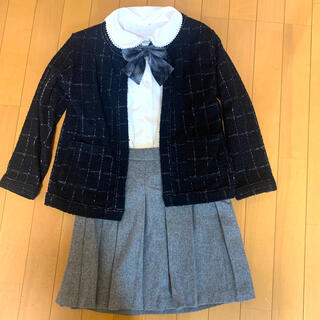 ザラ(ZARA)の小学校卒業式3フォーマル点セット(ドレス/フォーマル)