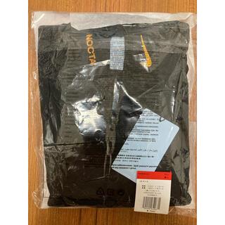 ナイキ(NIKE)のL NIKE NOCTA MOCK NECK ナイキ ノクタ モック ネック 黒(Tシャツ/カットソー(七分/長袖))