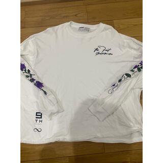 ヴァンキッシュ(VANQUISH)のLEGENDA(Tシャツ/カットソー(七分/長袖))