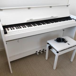 ヤマハ - 【受付終了】YAMAHA電子ピアノ「ARIUS」YDP-S51/椅子付