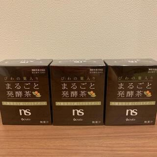 シャルレ - シャルレ まるごと発酵茶 3箱セット