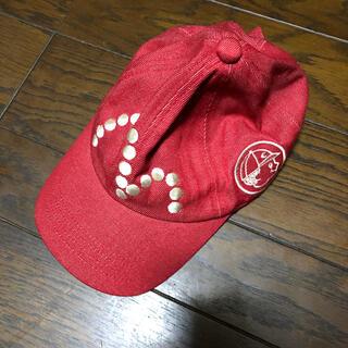 エビス(EVISU)の道楽 エビス 帽子(キャップ)