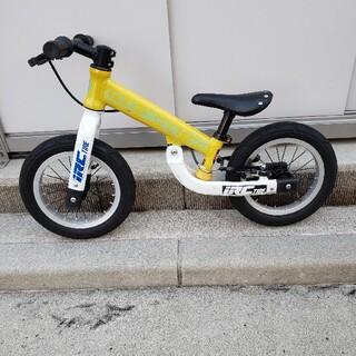 ルイガノ バランスバイク