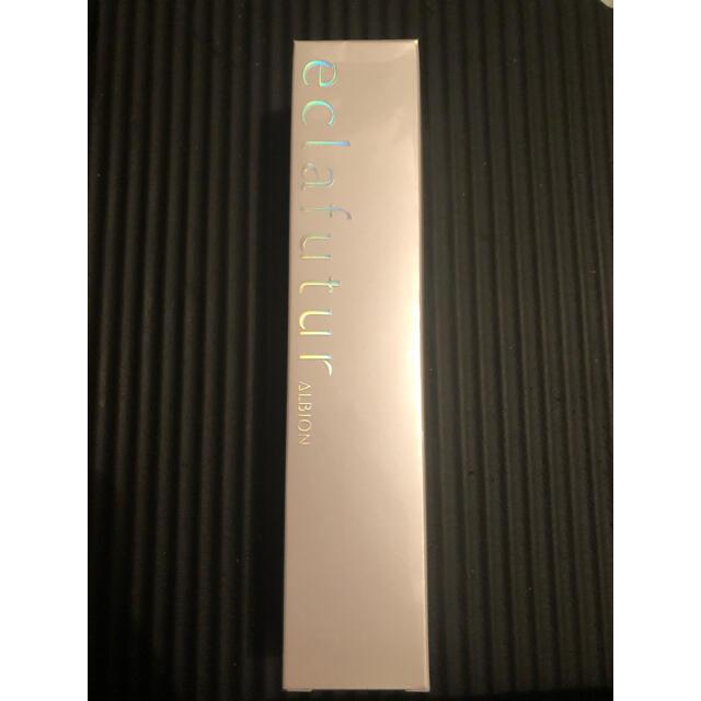 ALBION(アルビオン)のアルビオン エクラフチュール40ml 未開封未使用 コスメ/美容のスキンケア/基礎化粧品(ブースター/導入液)の商品写真