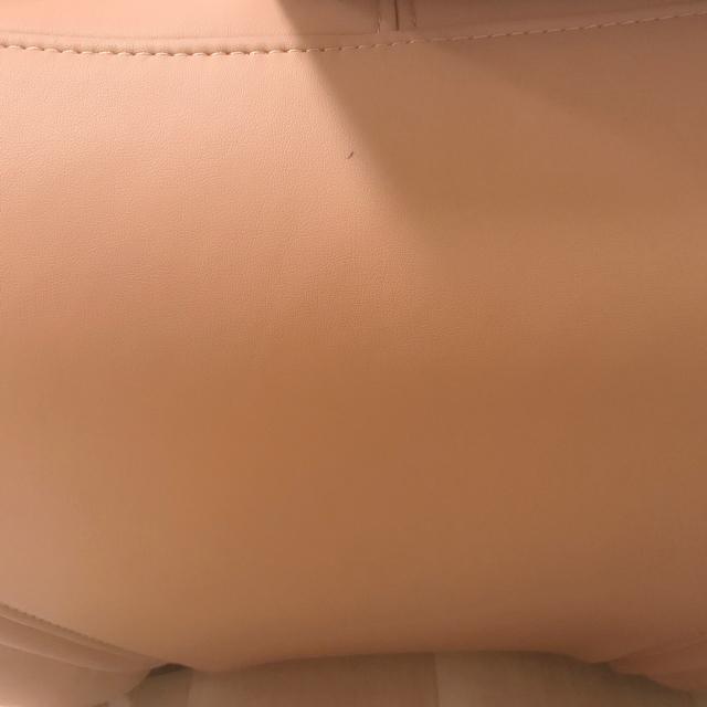 【超美品】synca Compact massage chair  スマホ/家電/カメラの美容/健康(マッサージ機)の商品写真