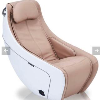 【超美品】synca Compact massage chair (マッサージ機)