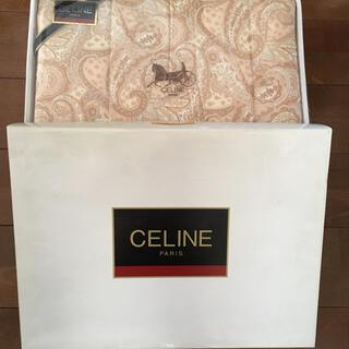 セリーヌ(celine)のCELINE掛け布団(布団)