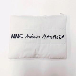 エムエムシックス(MM6)のMM6 Maison Margiela  付録ポーチ 新品(ポーチ)
