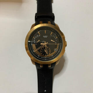 スウォッチ(swatch)のswatch 腕時計(腕時計(アナログ))