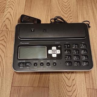 パイオニア(Pioneer)の固定電話機 Pioneer(その他)