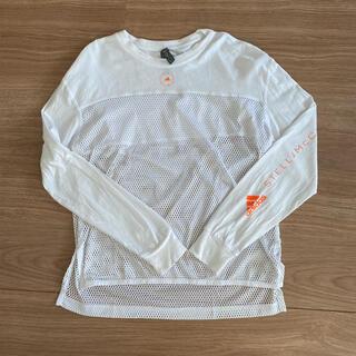 アディダスバイステラマッカートニー(adidas by Stella McCartney)のアディダス ステラマッカートニー ロンT 長袖(Tシャツ(長袖/七分))