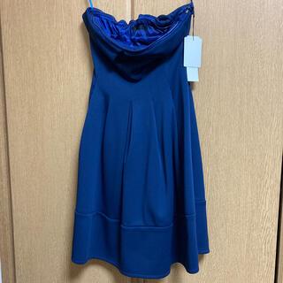 ムルーア(MURUA)のワンピースドレス(ひざ丈ワンピース)