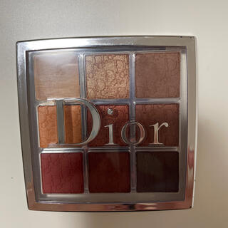 ディオール(Dior)のDior バックステージ アイパレット 003 アンバー(アイシャドウ)