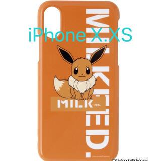 MILKFED. - 新品 iPhoneケース