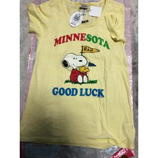 ジャンクフード(JUNK FOOD)のスヌーピー  ジャンクフード ロデオクラウンズ   Tシャツ(Tシャツ(半袖/袖なし))