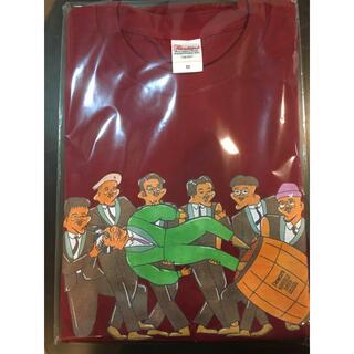 サッポロ(サッポロ)のデュワーズ 在日ファンク Tシャツ(Tシャツ/カットソー(半袖/袖なし))