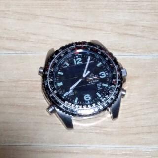 シチズン(CITIZEN)のシチズン ワールドタイム ジャンク(腕時計(アナログ))