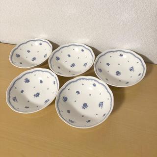 ニッコー(NIKKO)のニッコー V&A  ヴィクトリア&アルバート ボウル 5枚セット(食器)