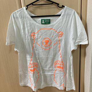フラボア(FRAPBOIS)の八景島シーパラダイスコラボ レディース1(Tシャツ(半袖/袖なし))