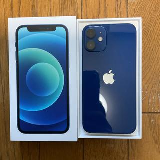 アイフォーン(iPhone)のiPhone 12 mini 128GB(スマートフォン本体)