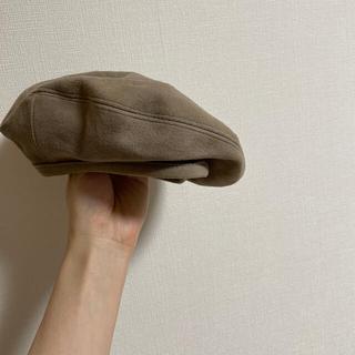 ビューティアンドユースユナイテッドアローズ(BEAUTY&YOUTH UNITED ARROWS)のroku la maison de lyllis ベレー帽(ハンチング/ベレー帽)
