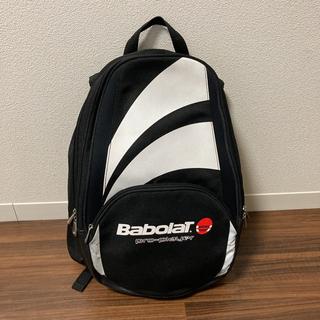 バボラ(Babolat)のバボラ テニスバック リュックタイプ(バッグ)