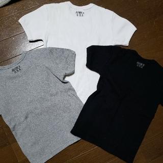 アヴィレックス(AVIREX)のゆりあ様専用 AVIREX Tシャツ 3枚セット(Tシャツ/カットソー)